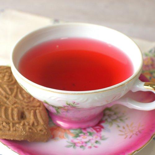 Mrs. Mango's Hibiscus Flower Tea