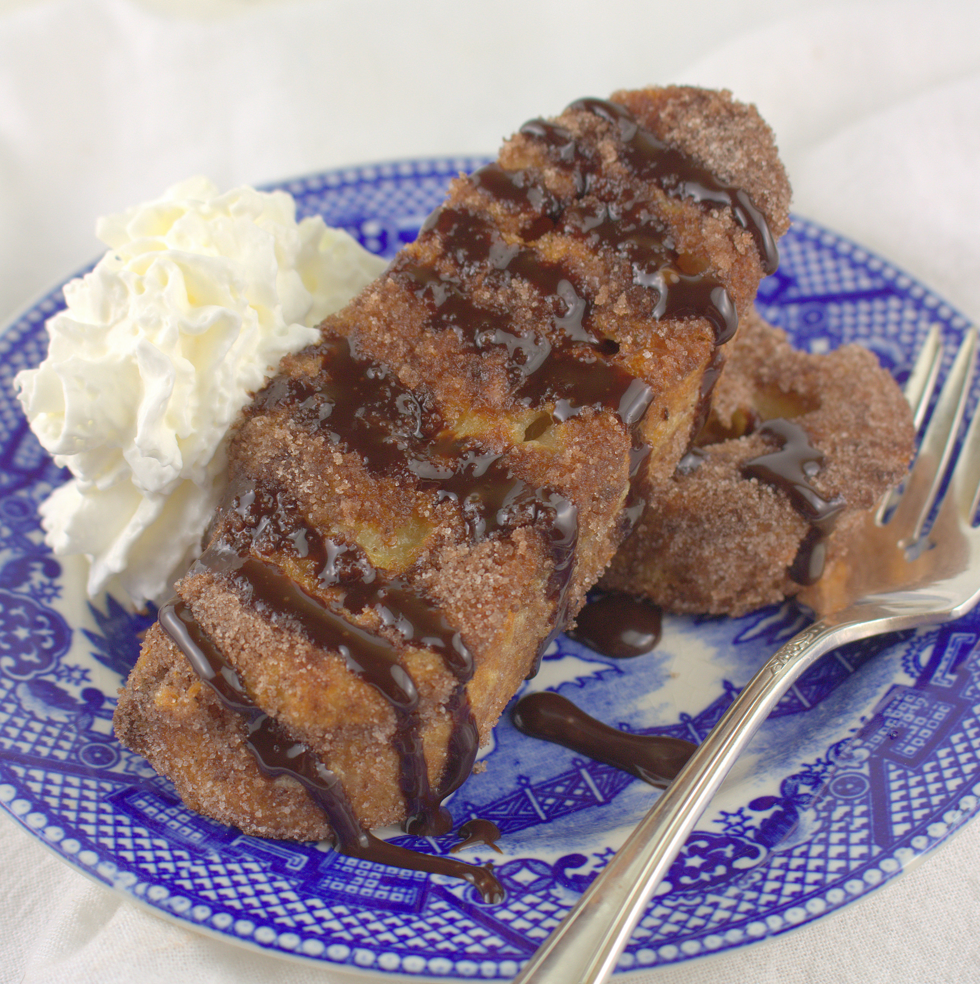 Rabanada (Brazilian French Toast)