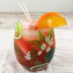 Christmas Party Hawaiian Punch