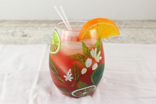 Christmas Party Punch