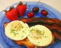 Coddled Eggs