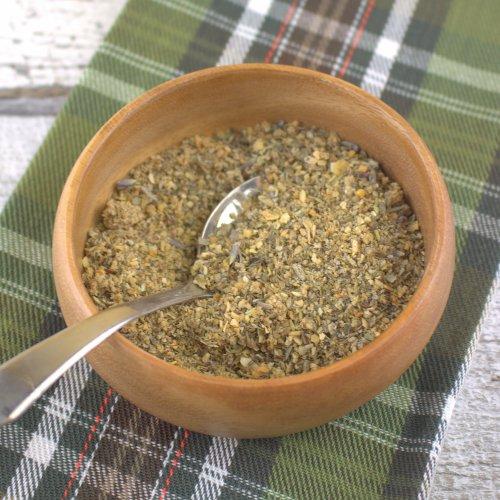 French Herb Roasting Rub