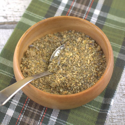 French Herb Roasting Rub