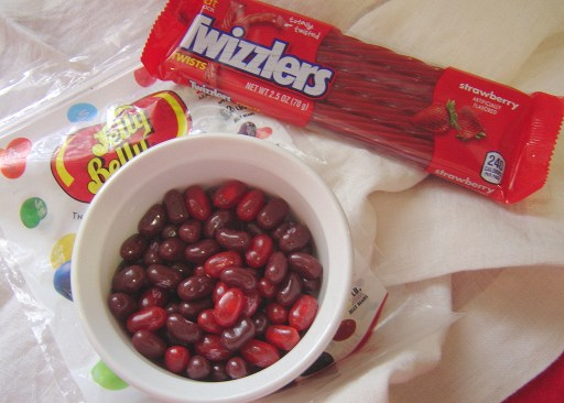 Candy Toppings
