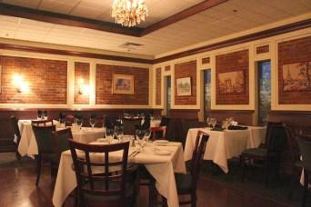 Elegant French Restaurant