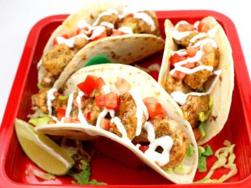 Copycat Bang Bang Tacos