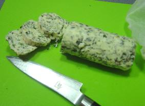 Herb Butter Ready to Slice & Use