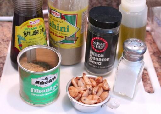Hummus Seasonings