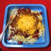 Crockpot Cincinnati Chili