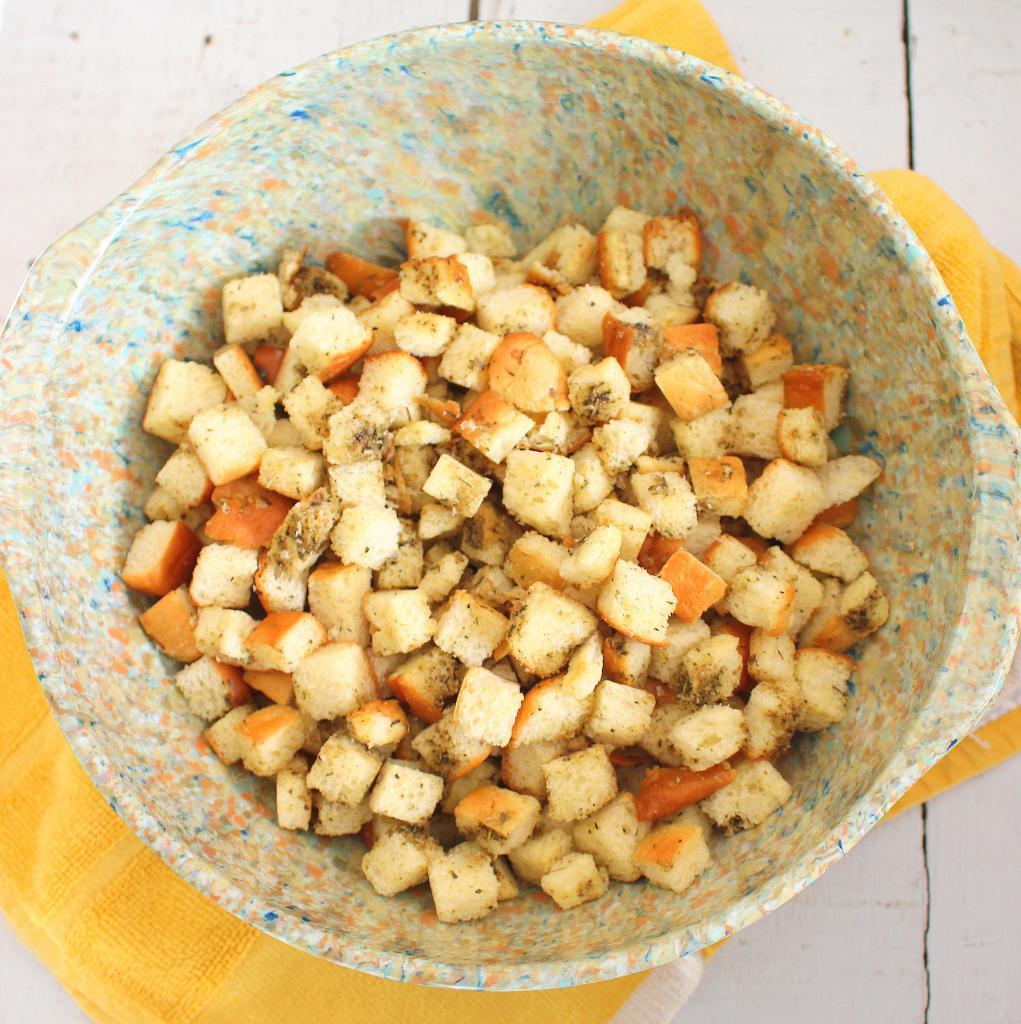 Herb Seasoned Stuffing Mix
