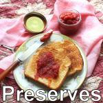 Jelly & Preserves