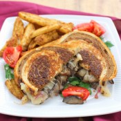 Radical Reuben Sandwiches