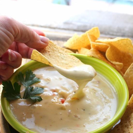 recipe: mexican ranch dip [16]