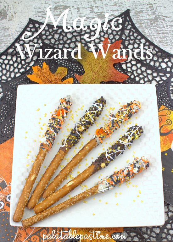 Magic Wizard Wands