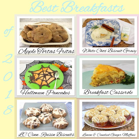 best breakfasts of 2018
