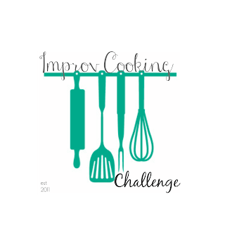 improv cooking challenge