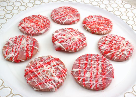 Peppermint Thins