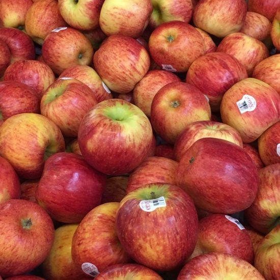 Envy Apples