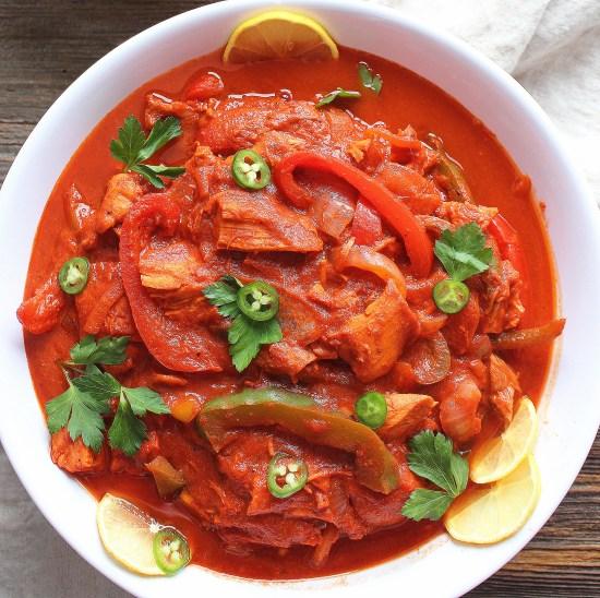 Special Chicken Tikka Masala