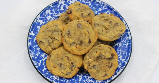 Chocolate Chip Cookies (CCC)