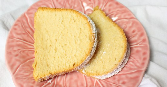 Peanut Butter Cream Cheese Pound Cake