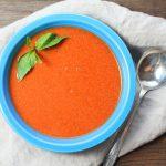 Copycat Campbells Tomato Soup