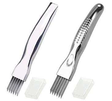 Kitchen Shredding Knives