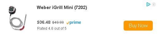 Igrill Mini buy now