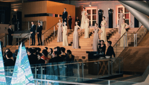 Luxury Brand Gala Dinner and Fashion Show-2