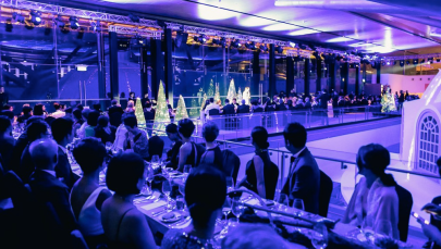 Luxury Brand Gala Dinner and Fashion Show8