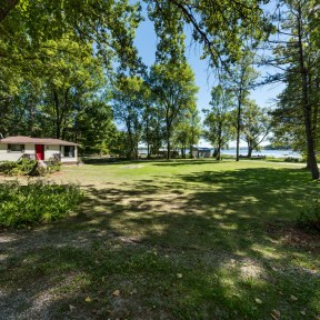 Property with Bunkie View