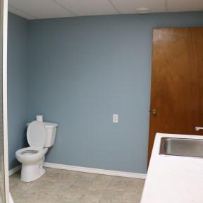 Main Floor Washroom