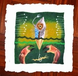 Carlos Botana Peixe pescador