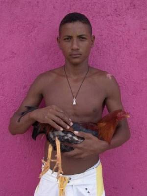 Catany. José Luís, Venezuela,2006