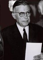 Jean-Paul Sartre 1967