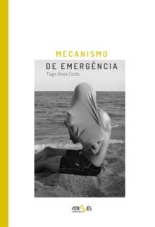 Mecanismo de emergencia, de Tiago Alves Costa editado por Através