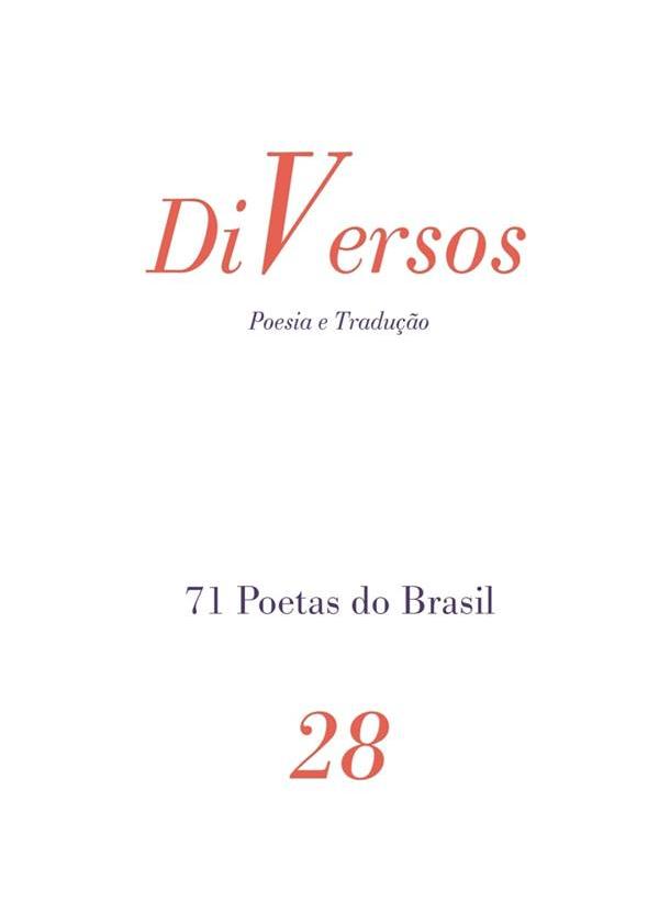 DiVersos ~ Poesia e tradução ~ 28