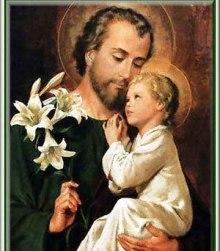 Oração de São José para Causas Impossíveis