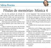 Pílulas de memória - Música 4 (2001)