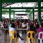 Renta sa new public market sa Narra, pag-aaralan ng economic enterprise committee
