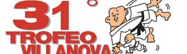 31° Trofeo Villanova 7EJU kata tournament e Grand Prix Italia kata