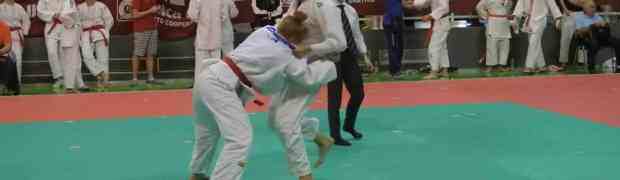 Tutto il pordenonese si distingue con tante medaglie al 24° Campionato Nazionale Libertas di Judo