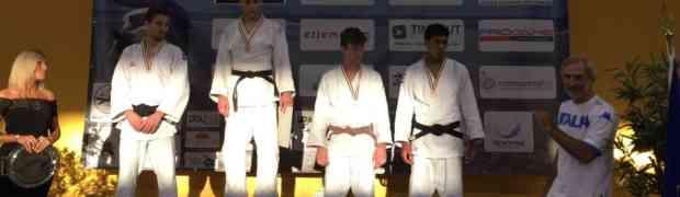 Campionati Italiani: La 5° medaglia stagionale per Kenny Bedel