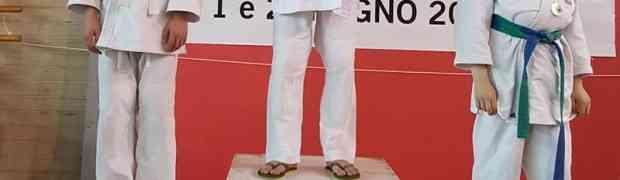 Judo, 19 campioni al 25° Campionato Nazionale Libertas