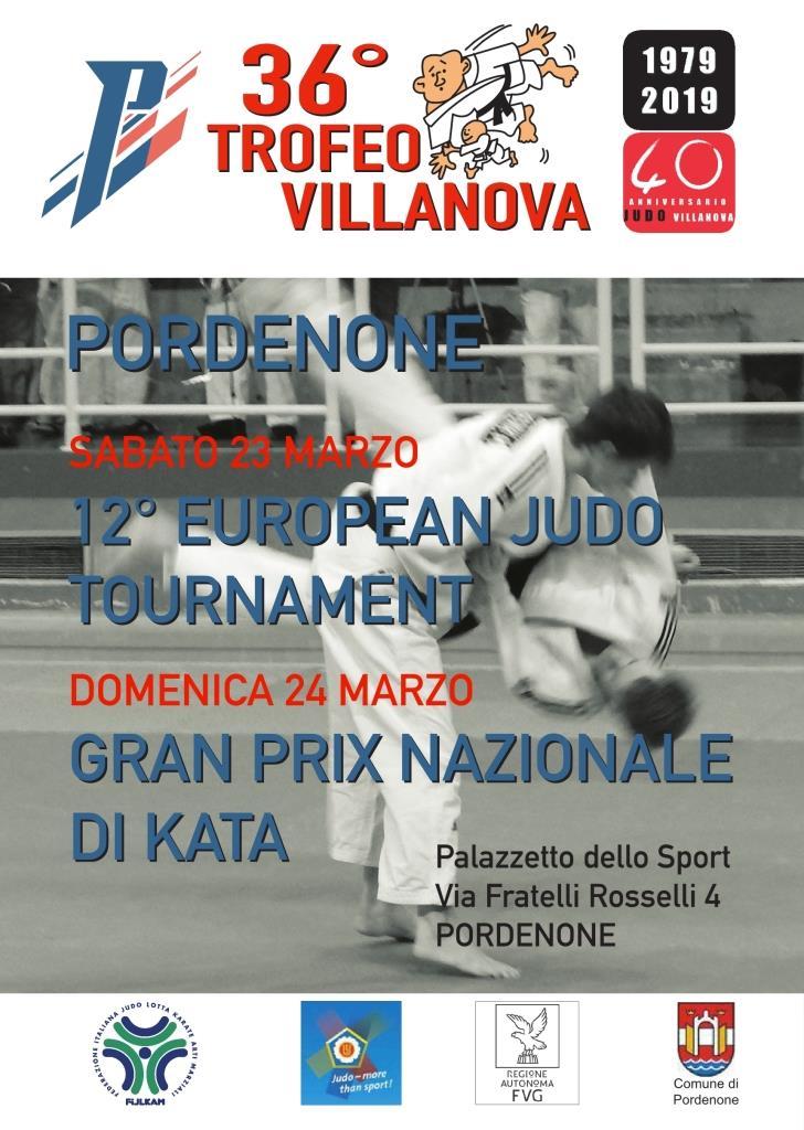 36° Trofeo Villanova