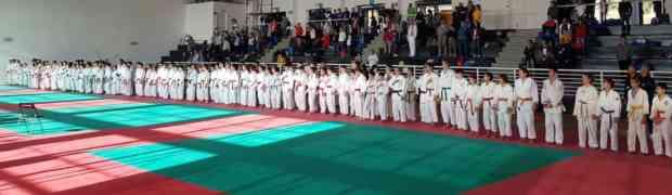 Campionato Nazionale Libertas: Titolo Senior, vicecampione Cadetti e 30 medaglie per Villanova
