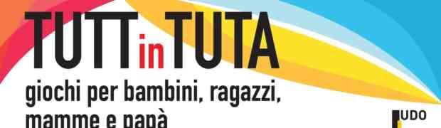 TUTTinTUTA: Genitori in gioco alla cena sociale del Palazen