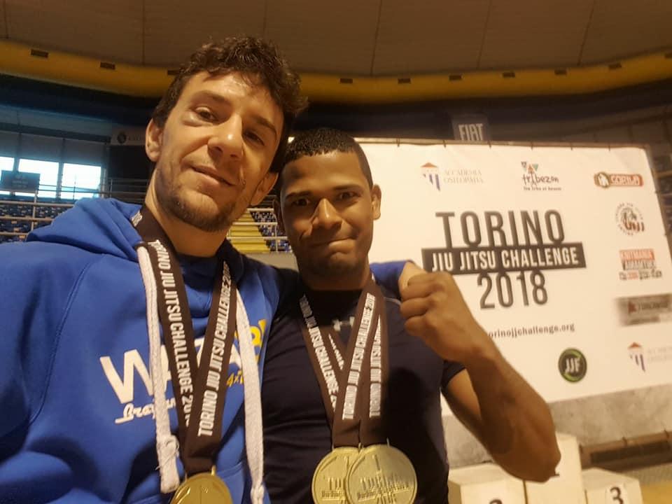 Torino Challenge 2018