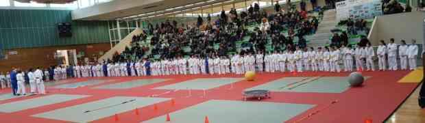 A Cervignano 8 medaglie per Villanova e Covre campionessa del Criterium Giovanissimi