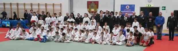Il Palazen fanno furore al 43° Trofeo Internazionale Città di Pordenone